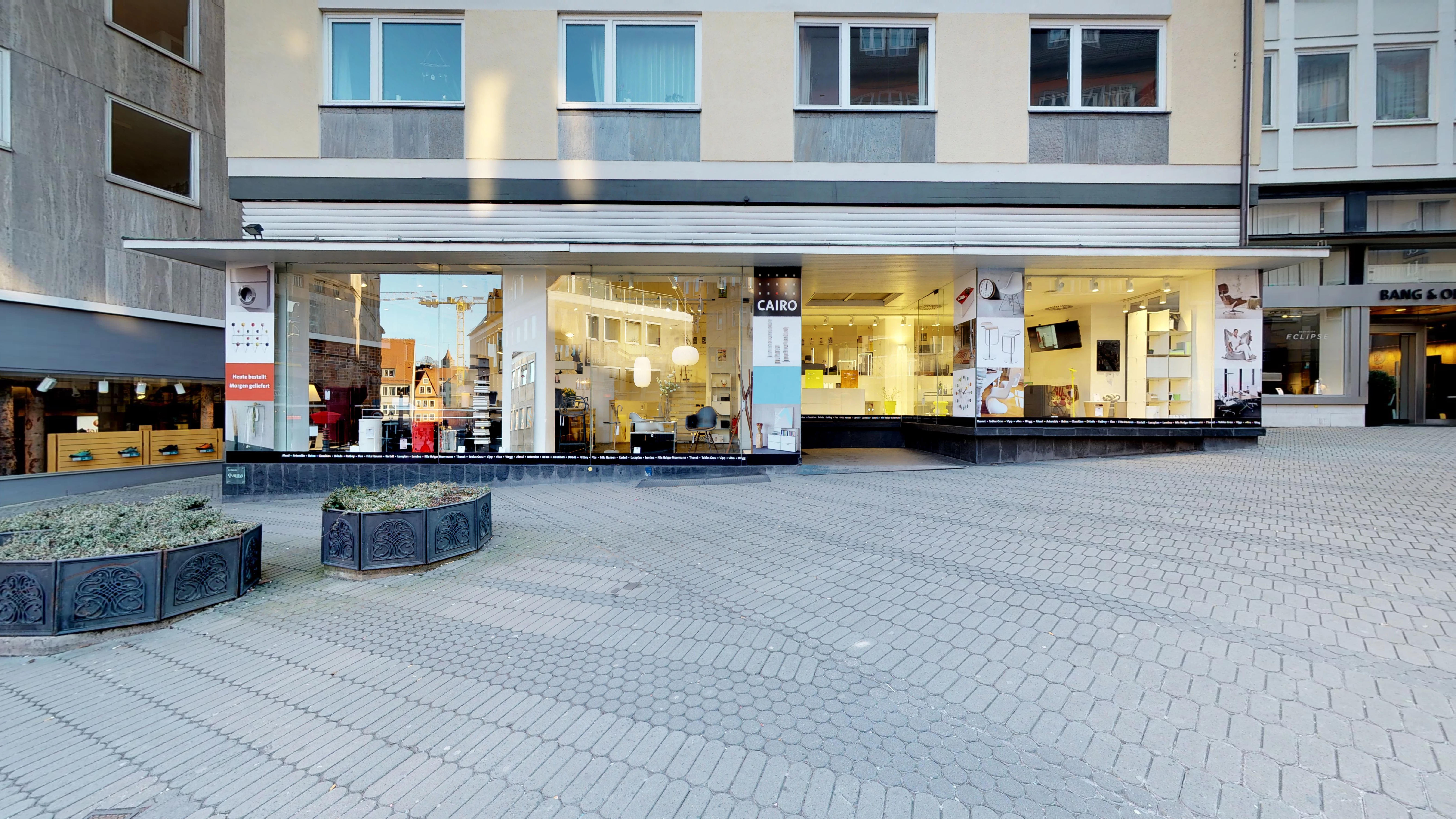 Möbel In Nürnberg