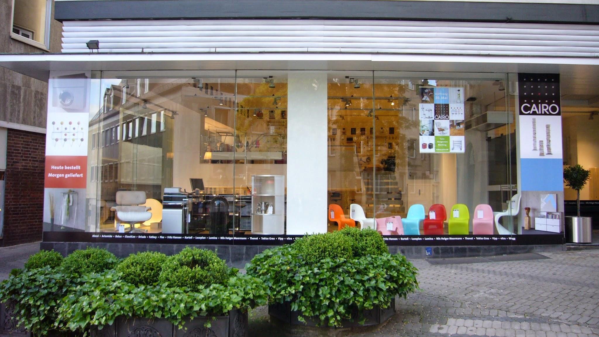 Cairo Designstore Nürnberg Nürnberg Kaiserstraße 37