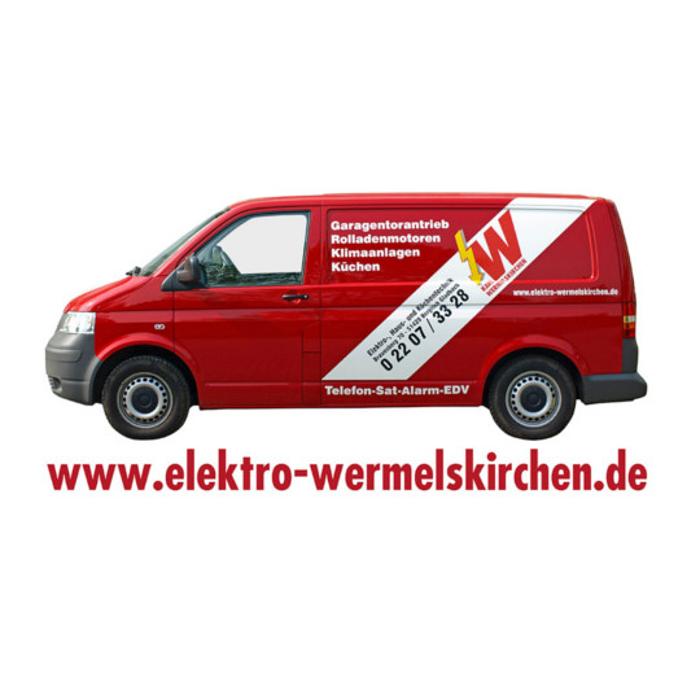 Bild zu Karl Wermelskirchen GmbH in Bergisch Gladbach