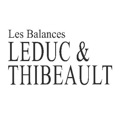 Balances Leduc & Thibeault Inc Logo