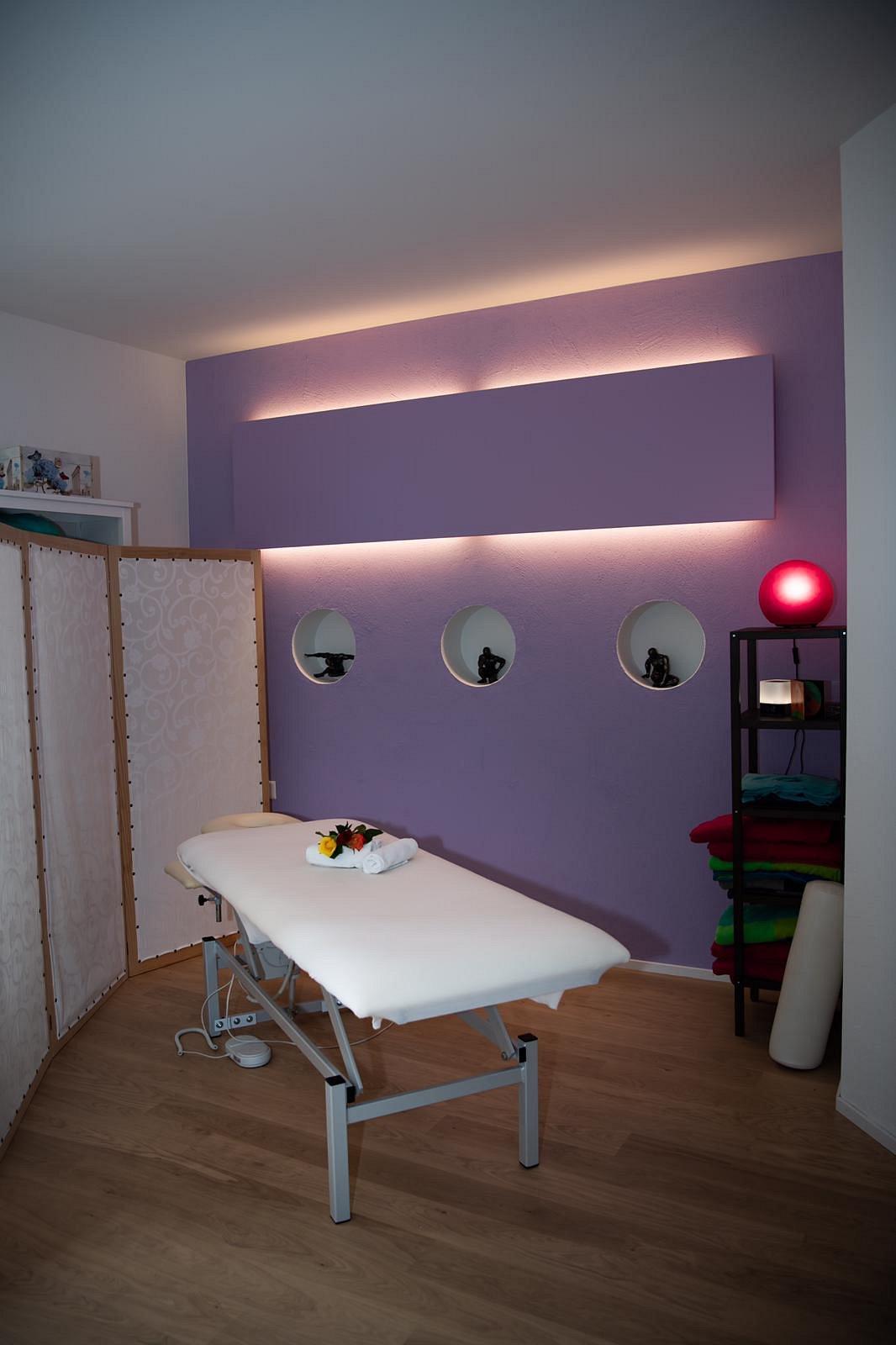 MassagePraxisHörtner