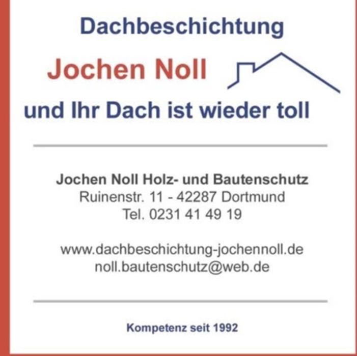 Bild zu Noll Holz- & Bautenschutz Dachbeschichtung/Wärmedämmung in Dortmund