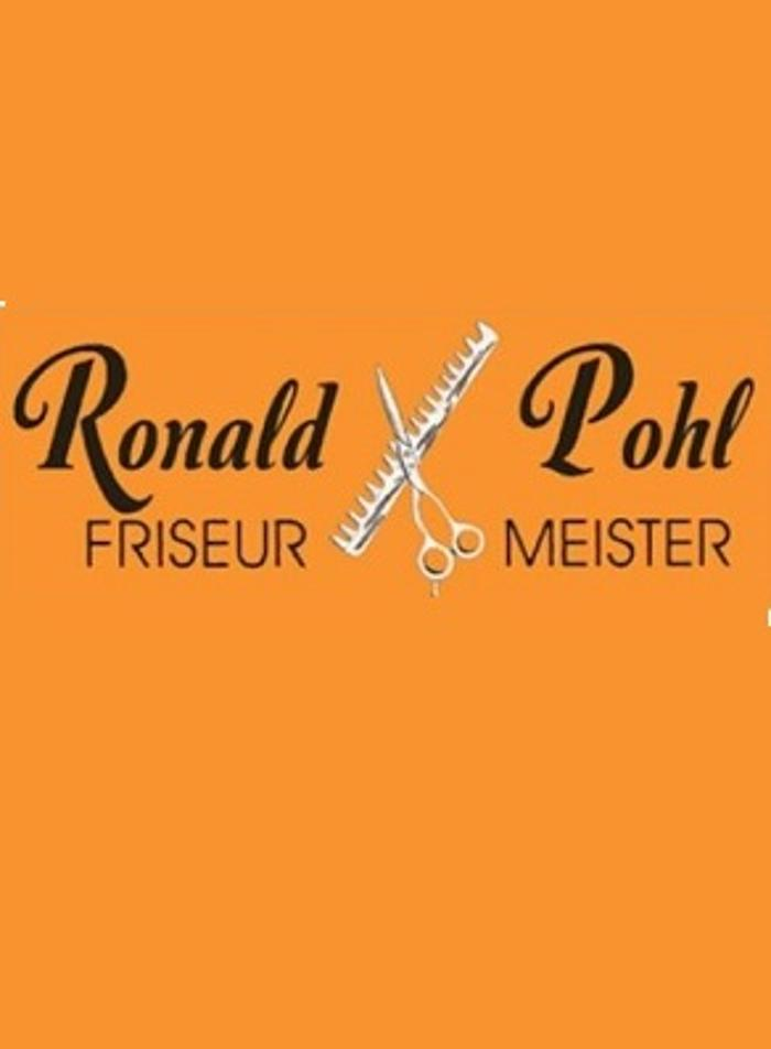 Friseursalon Ronald Pohl
