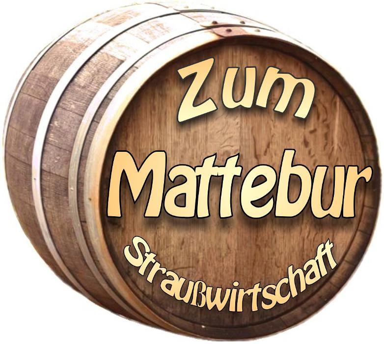 Bild zu Zum Mattebur Straußwirtschaft in Offenburg