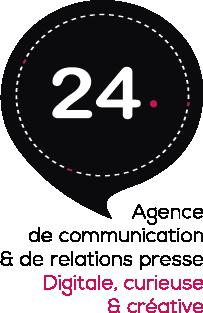 Agence Vingt-Quatre Publicité, marketing, communication