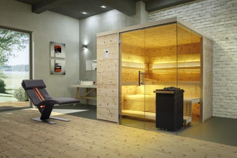 Sauna & Infrarot Profi e.K.