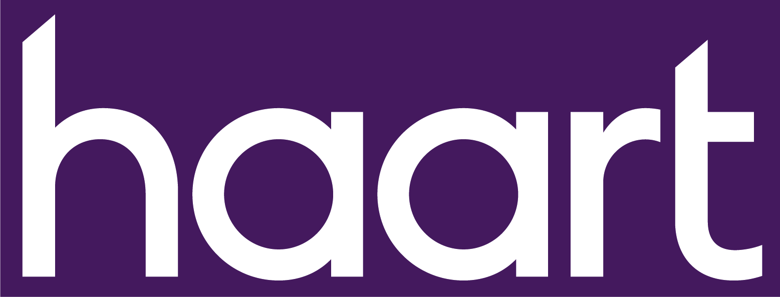 haart letting agents Clapham Common Logo