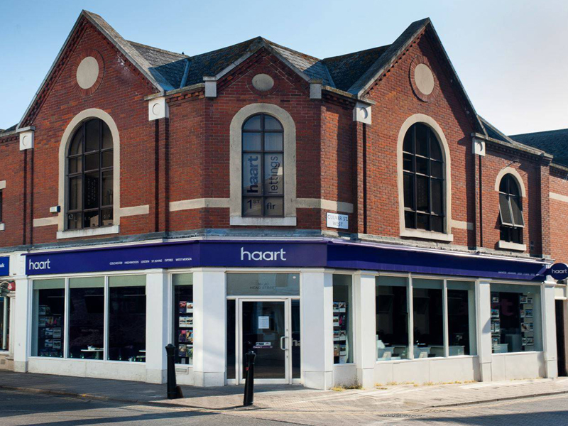 haart letting agents Colchester - Colchester, Essex CO1 1NY - 01206 573300 | ShowMeLocal.com