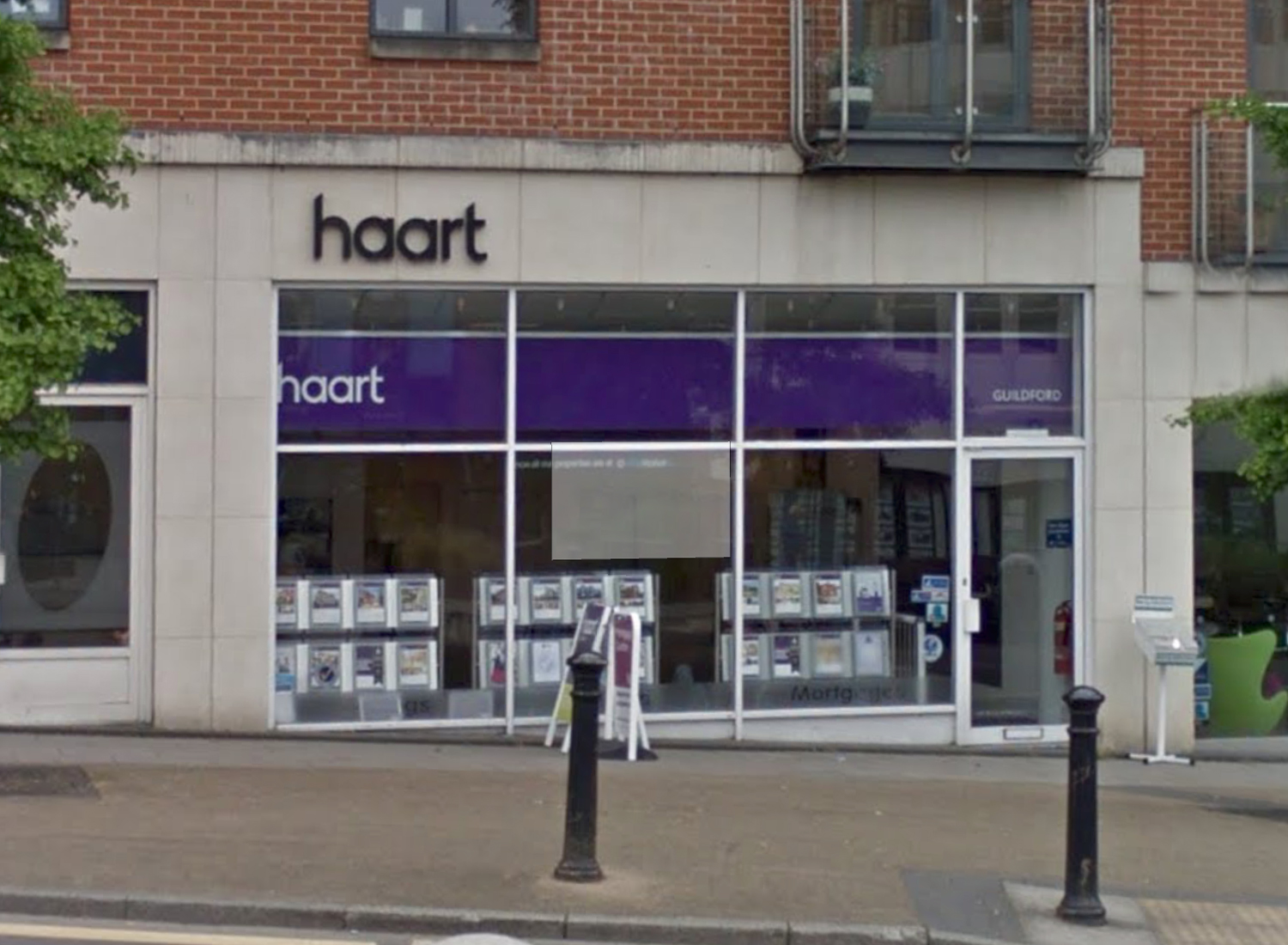 haart letting agents Guildford - Guildford, Surrey GU1 3JQ - 01483 304623 | ShowMeLocal.com