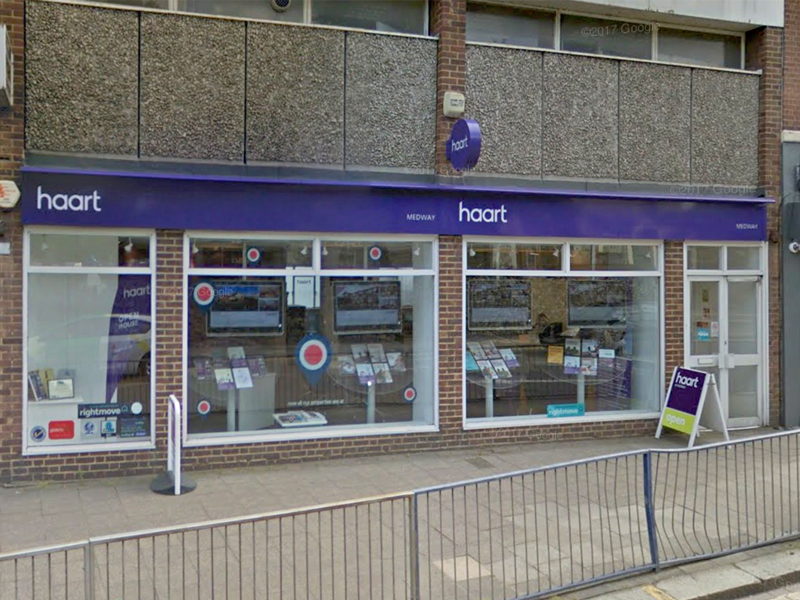 haart letting agents Medway - Rochester, Kent ME2 4TJ - 01634 730694 | ShowMeLocal.com