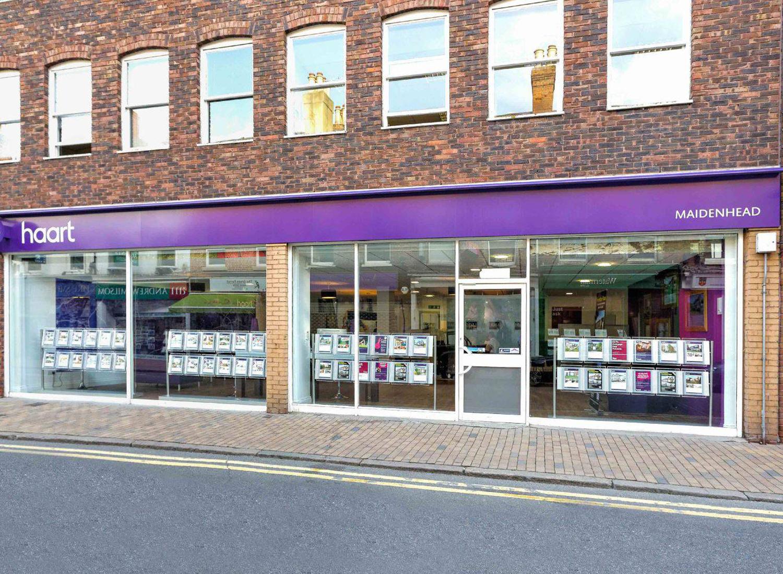 haart letting agents Maidenhead - Maidenhead, Berkshire SL6 1NB - 01628 789991 | ShowMeLocal.com