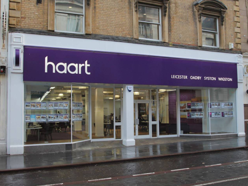 haart letting agents Leicester - Leicester, Leicestershire LE1 1DE - 01162 626593 | ShowMeLocal.com