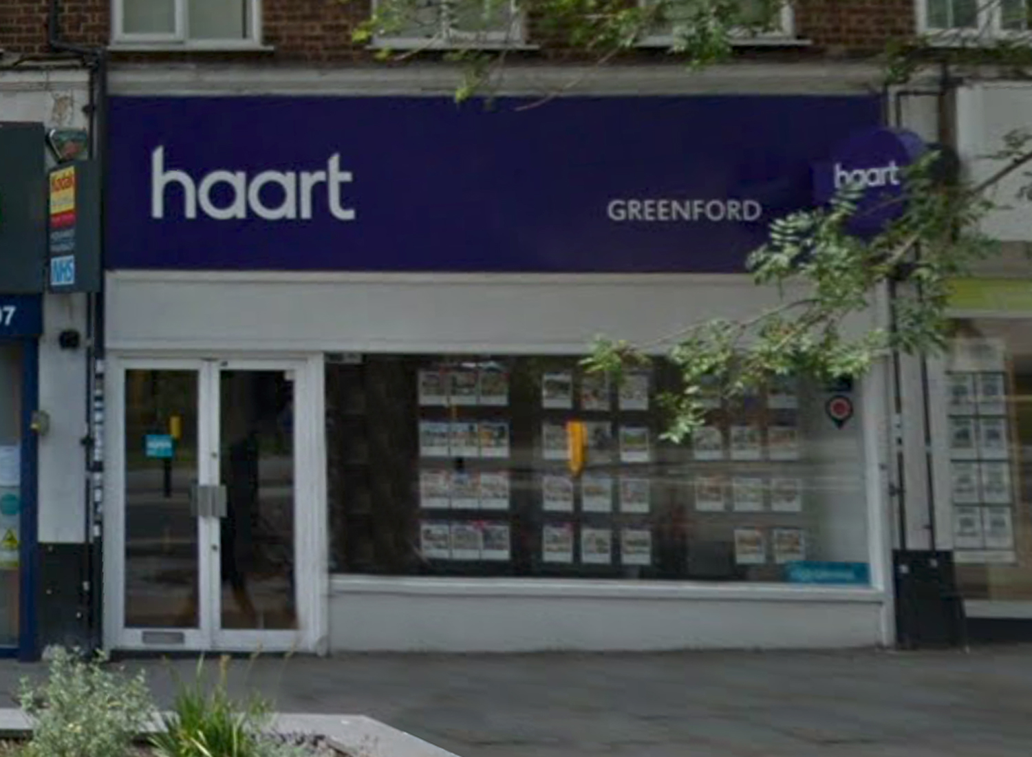 haart letting agents Greenford
