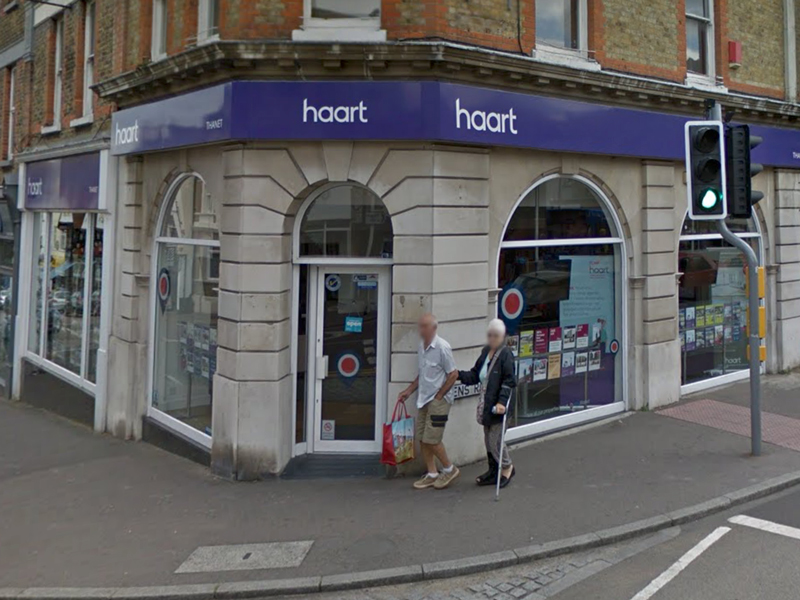 haart letting agents Thanet - Broadstairs, Kent CT10 1WP - 01843 861770 | ShowMeLocal.com