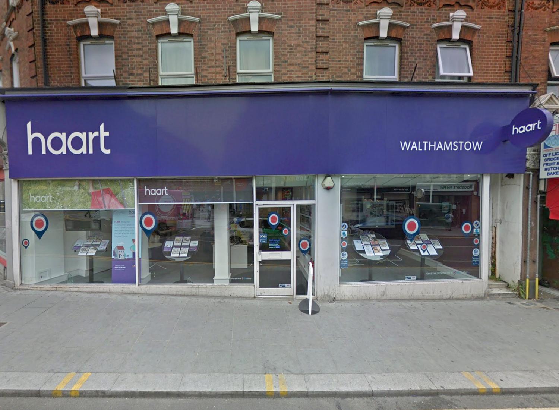 haart letting agents Walthamstow - Walthamstow, London E17 3AL - 020 8521 5906 | ShowMeLocal.com