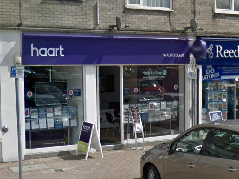 haart letting agents Walderslade - Chatham, Kent ME5 9LL - 01634 683797 | ShowMeLocal.com