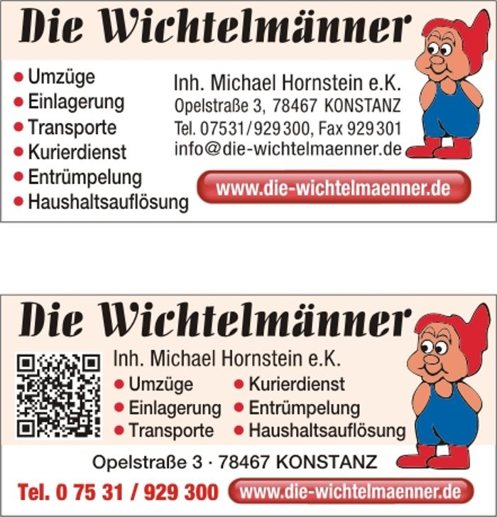 Bild zu Die Wichtelmänner in Konstanz