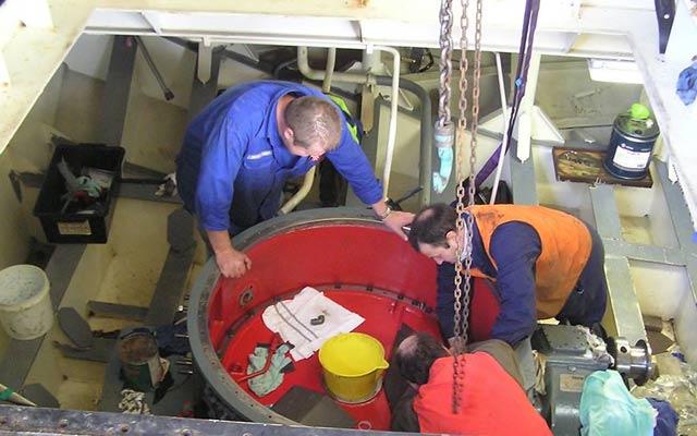 Prince of Wales Marine Pty Ltd