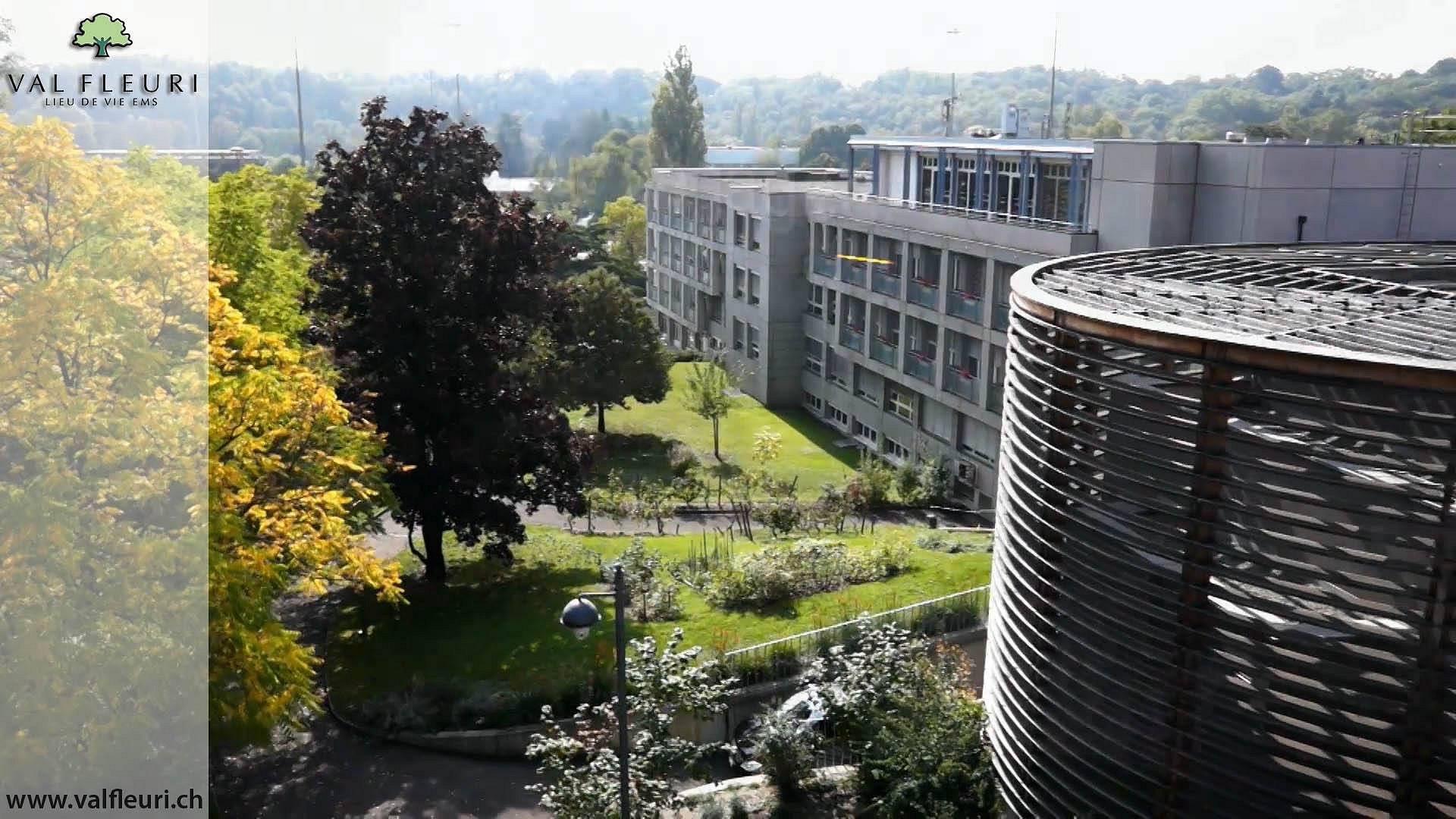 Val Fleuri, lieu de vie (EMS)