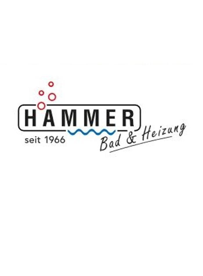 Bild zu Hammer Bad & Heizung e.K. in Ludwigsburg in Württemberg