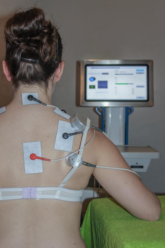 Physiotherapie Berg Inh. Sebastian Ott