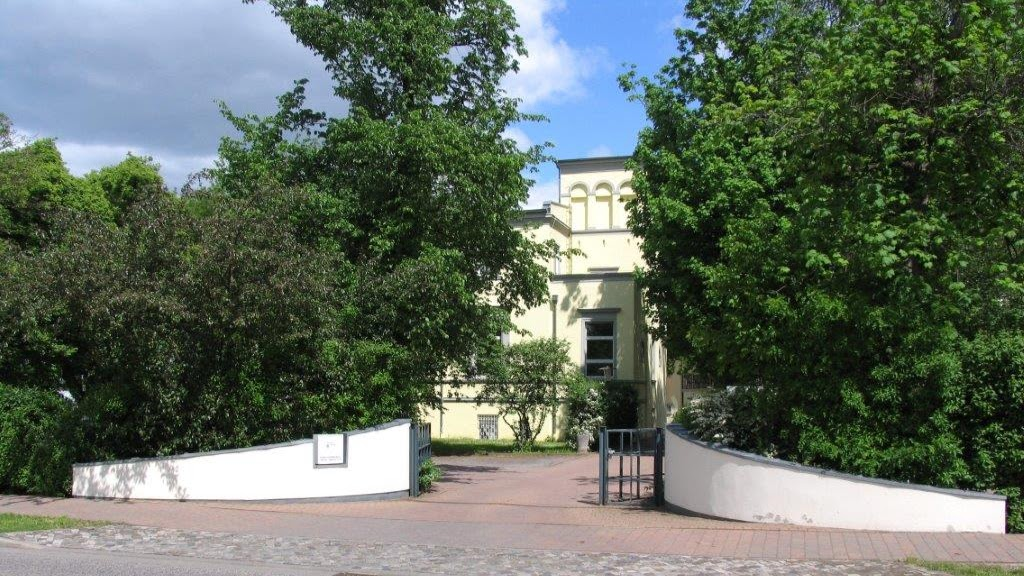 Haus Hoheneck Ebendorf GmbH