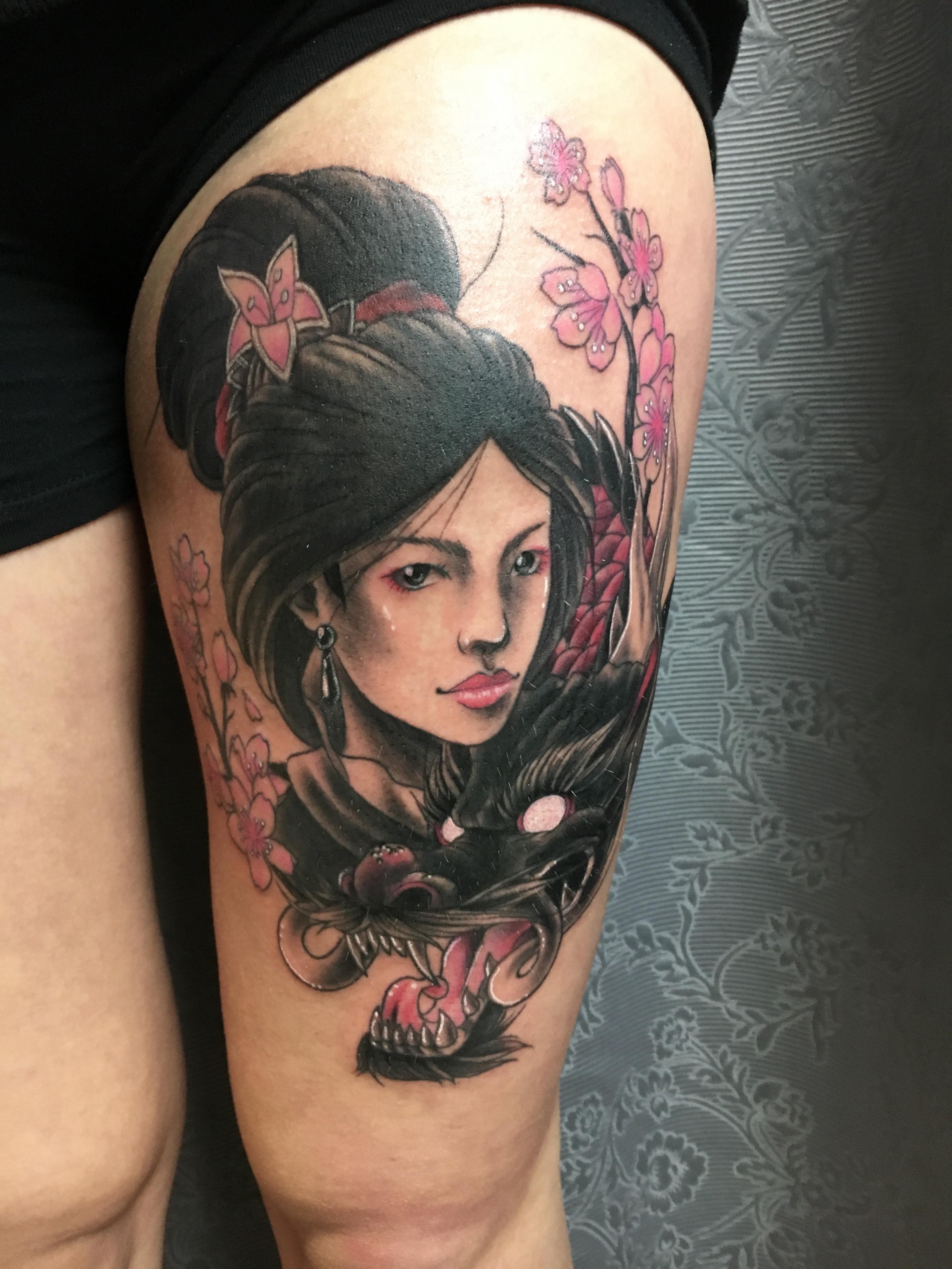 Foto de Studio One Berlin / Tattoo & Piercing Galerie Berlin
