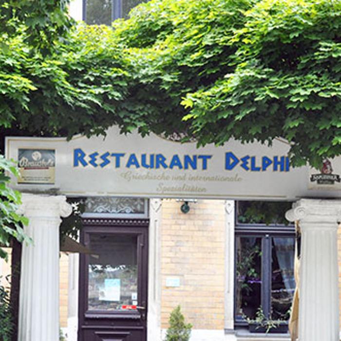 Bild zu Griechisches Restaurant Delphi in Chemnitz