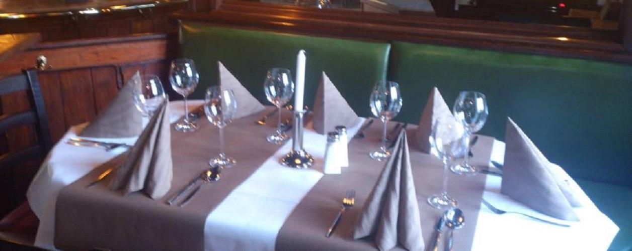 Foto de Zenner Restaurant Berlin