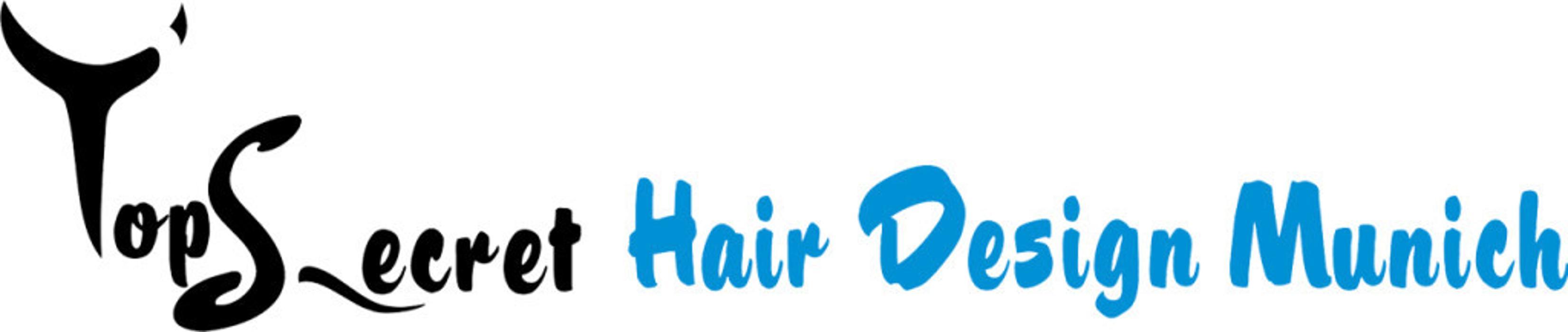 Top Secret Hair Design