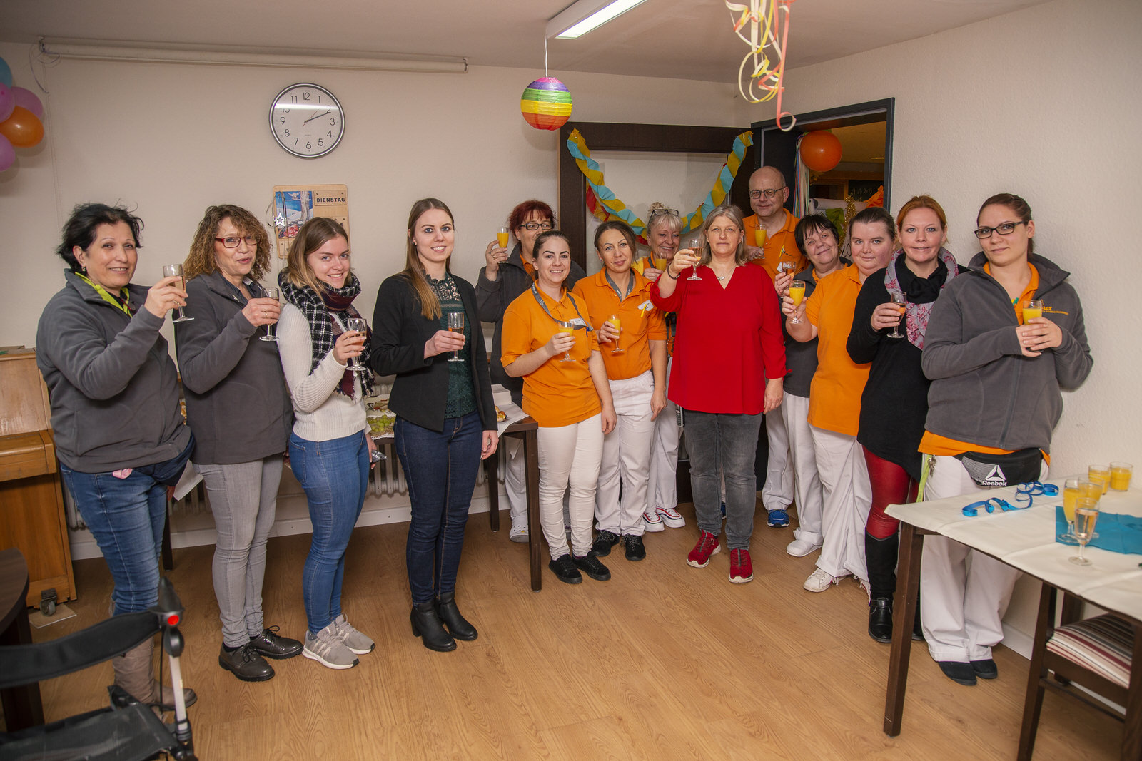 Erlenhof, tegeler Pflege & Gesundheit