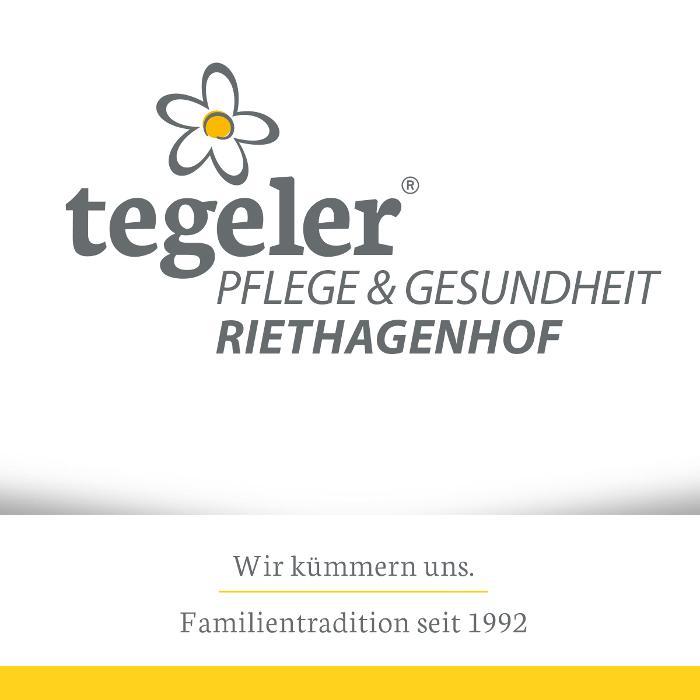 Bild zu Riethagenhof, tegeler Pflege & Gesundheit in Hodenhagen