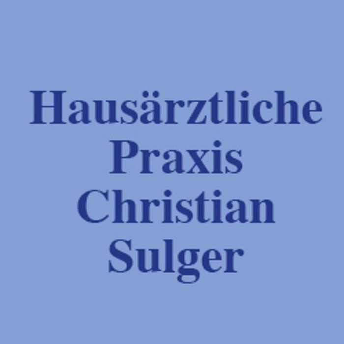 Bild zu Hausärztliche Praxis Christian Sulger in Erding