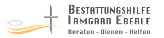 Bestattungshilfe Irmgard Eberle GmbH