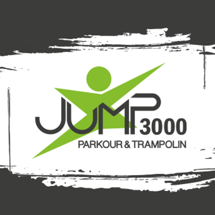 Bild zu JUMP3000 GmbH - Parkour- und Trampolinpark in Berlin