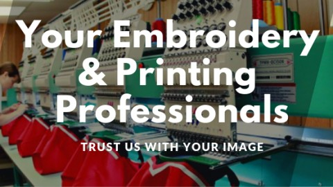 Raunds Embroidery and Workwear