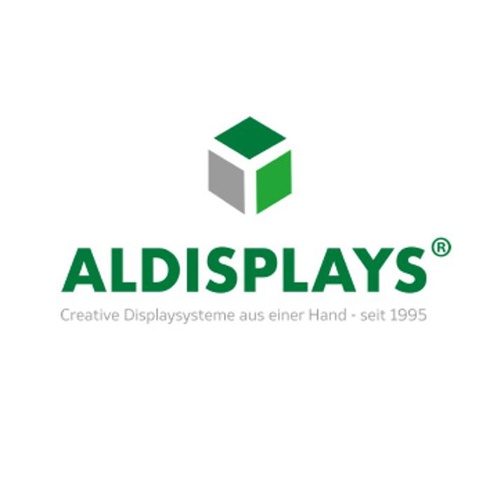 Bild zu ALDISPLAYS GmbH in Köln