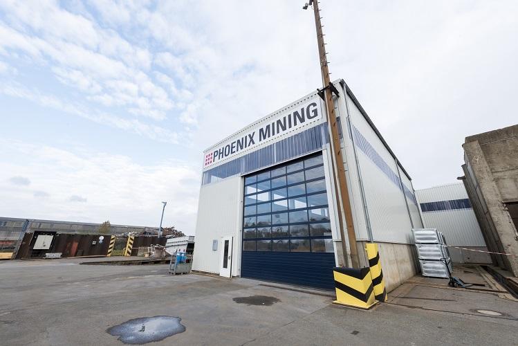 Phoenix Mining GmbH