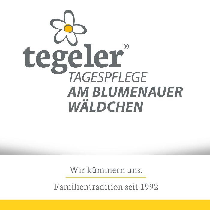 Bild zu Tagespflege Blumenauer Wäldchen, tegeler Pflege und Gesundheit GmbH in Wunstorf