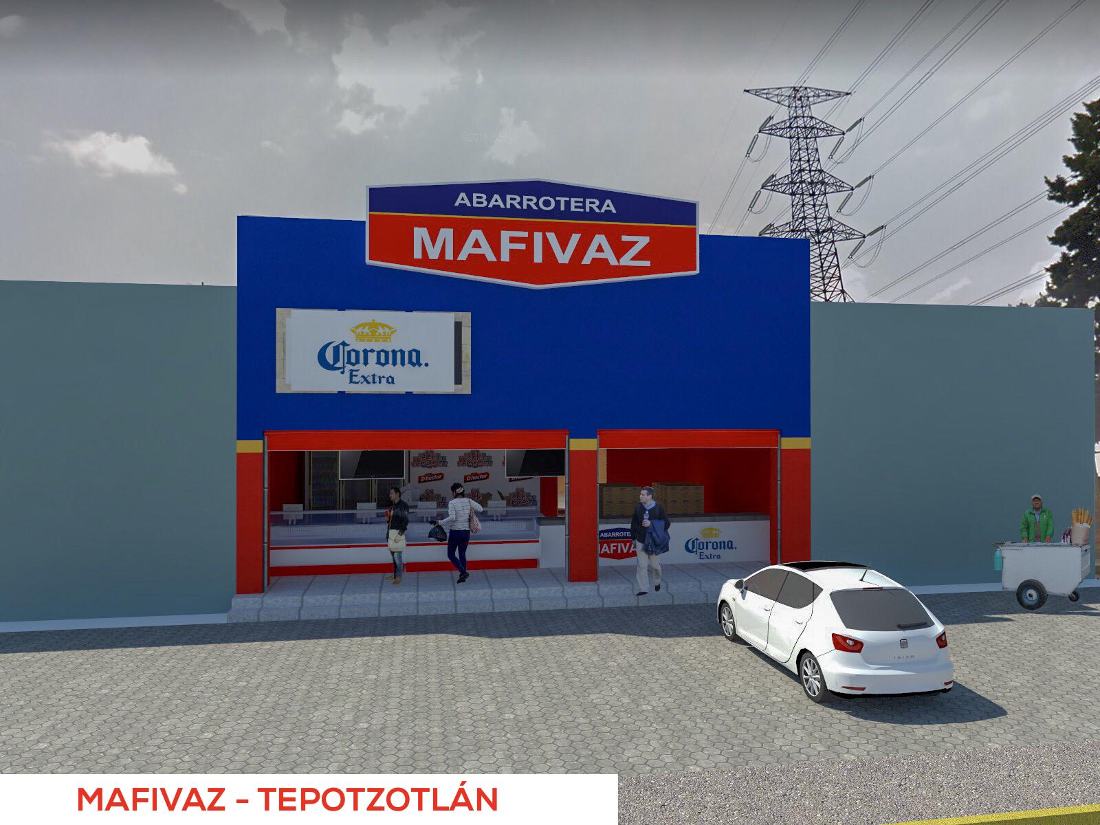 ABARROTERA MAFIVAZ