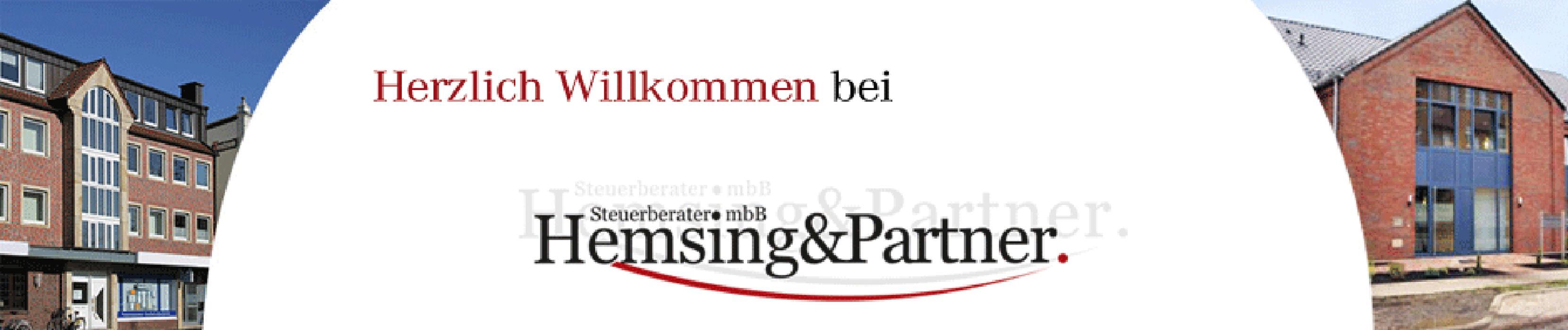 Bild zu R. Hemsing & Partner mbB in Prenzlau
