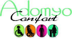 ADOMYO CONFORT livraison à domicile