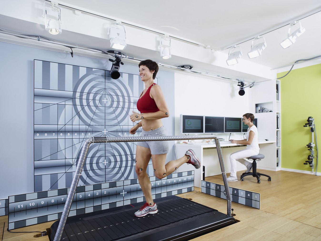 QIMOTO - Labor für Bewegungs- und Funktionsdiagnostik