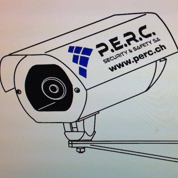 P.E.R.C. Security & Safety SA