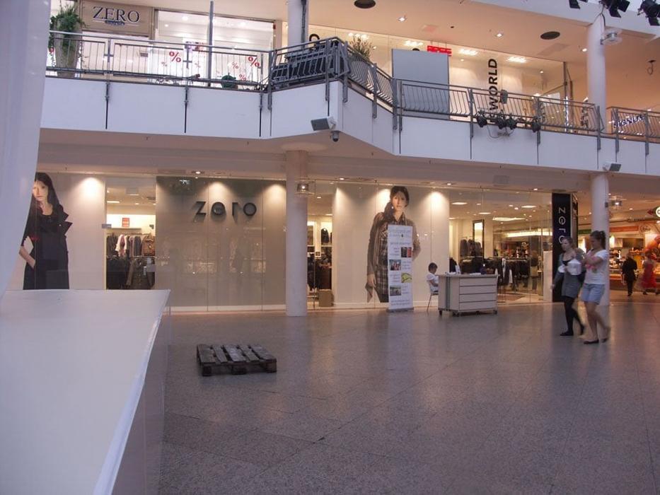 Bekleidung Einzelhandel Hamburg (22119) YellowMap