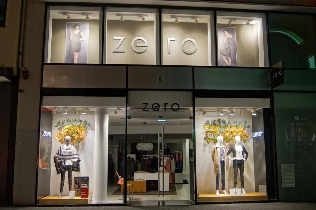 zero Store, Remigiusstraße in Bonn