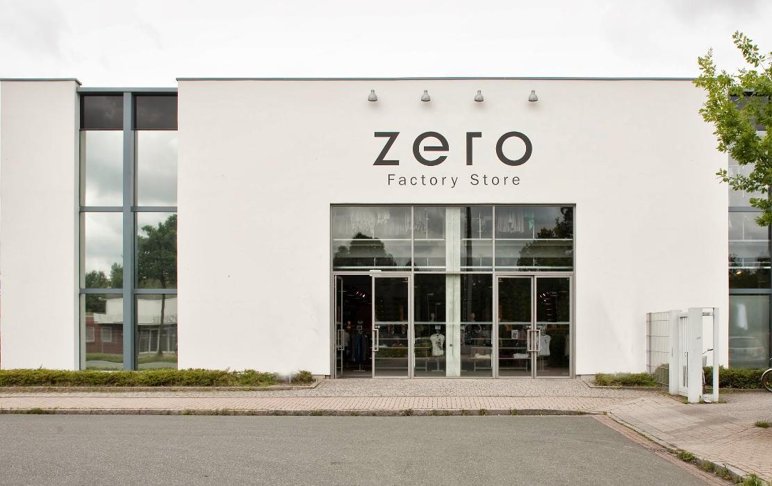 zero Outlet, Scipiostraße in Bremen
