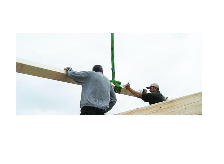 Mc Cafferty GmbH Holzbau + Planung