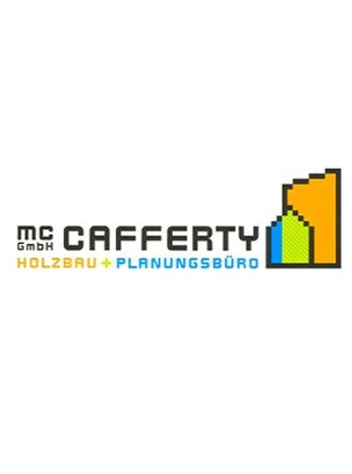 Bild zu Mc Cafferty GmbH Holzbau + Planung in Stuttgart
