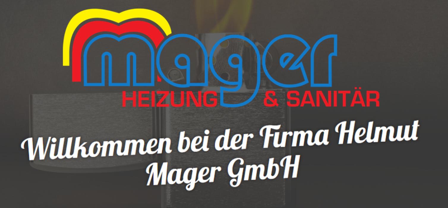 Bild zu Helmut Mager GmbH in Düren